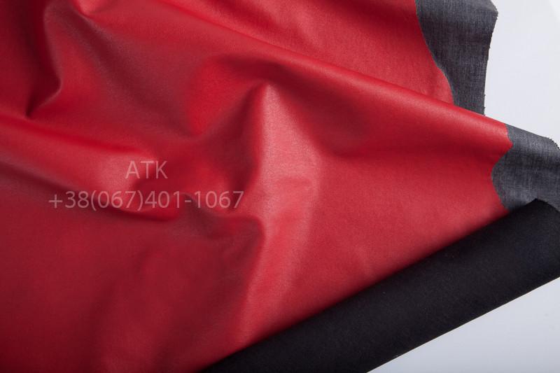Кожа натуральная стрейчевая одежная