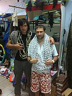 """Верёвка диаметром 6мм - """"статика"""" (Киев)"""
