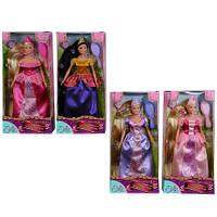 Кукла Steffi Сказочная принцесса Штеффи Simba 5733398