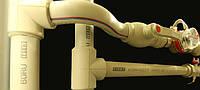 Трубы полипропиленовые PPRC Fırat для отопления, горячего и холодного водоснабжения