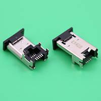 Разъем зарядки (коннектор) для Asus T100 Transformer Book Original