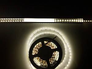 Світлодіодна стрічка 3528-120 IP20 теплий білий