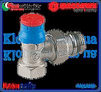 Giacomini Термостатический Клапан Угловой 1