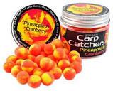 Бойлы pop-up Carp Catchers «Pineapple&Cranberry» 10mm, фото 2