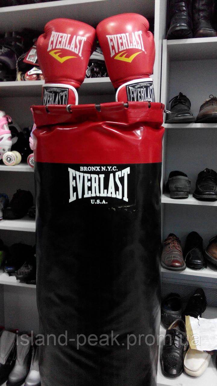 Боксерская груша 150 см*60 кг