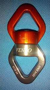 Вертлюг Vento дюраль.