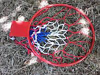 Кольцо для баскетбола (с сеткой)