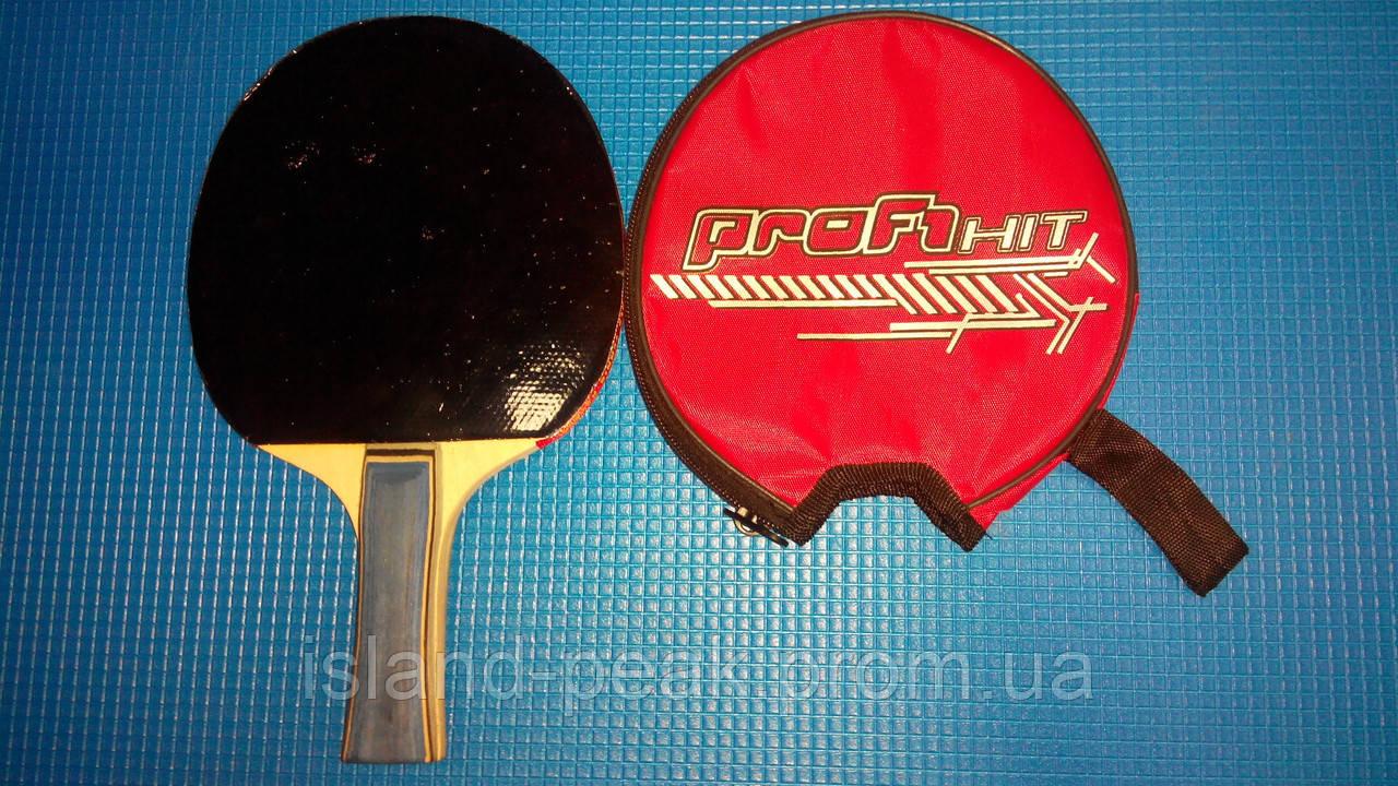 Ракетка теннисная Prof1.