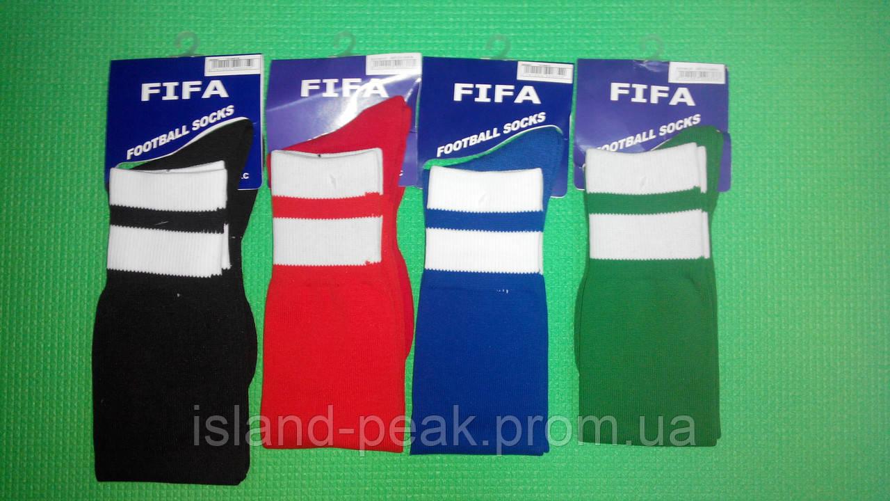 Гетры футбольные FIFA.