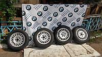 Диски R15 5/120 13 стиль BMW