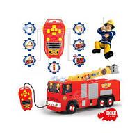 Пожарная машина Dickie Пожарный Сэм Юпитер 3099001