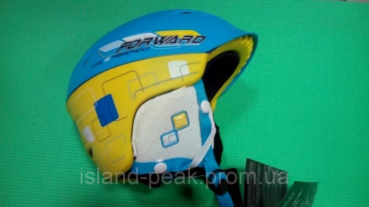 Горнолыжный ( бордический ) шлем X-Road PW - 930 - 2.