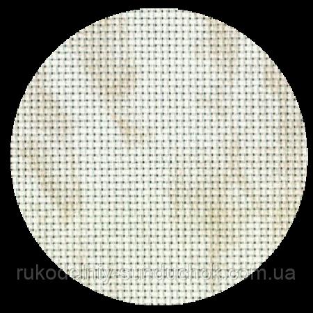Aida 14 ct. Zweigart Vintage Aida 3706/1079 Vintage Dune (дюнная неоднотонная) 50*55 см