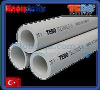 PPR Tebo труба PN 20 для горячей воды D 75