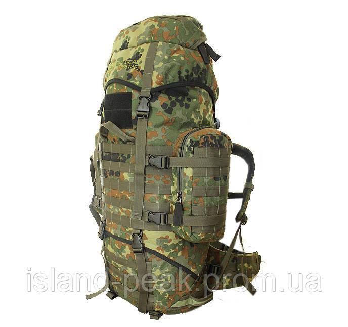 Тактический рюкзак Raid 60.