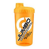 Шейкер Scitec Nutrition Jumbo Professional 700 ml