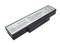 Аккумулятор к ноутбуку Asus A32-K72 10.8V 4400mAh
