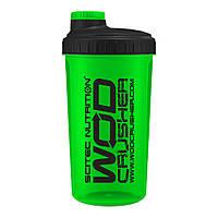 Шейкер Scitec Nutrition Shaker WOD CRUSHER Neon 700 ml