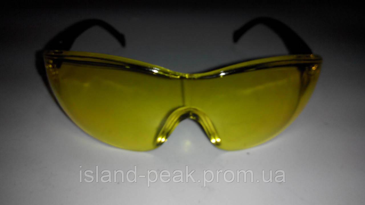Защитные очки Ozone 7-051 Antifog (Антизапатевайка)