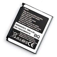 Аккумулятор к телефону Samsung AB603443CU 1000mAh