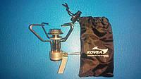Газовая горелка KOVEA кв - 0509 ( eagle stove ).