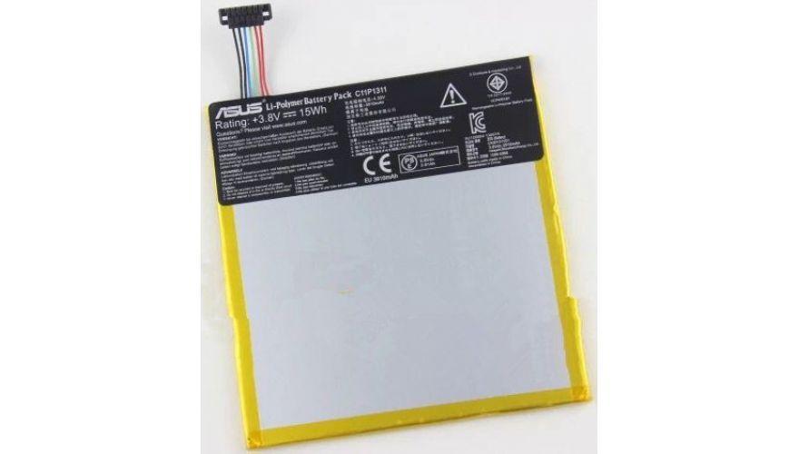 Аккумулятор к планшету Asus C11P1311 15Wh