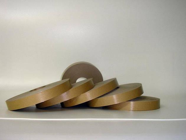 "Гуммирка - Лента клеевая ""Шуманн"" 20мм х 200м/п коричневая, фото 2"