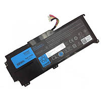 Батарея для ноутбука Dell K8R2Y (Inspiron 14 7437, 15 7537, 17 7737, D7737, F7HVR, Y1FGD) 14.8V 58Wh Black