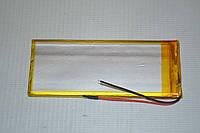 Аккумуляторная батарея Polymer battery 3.7V 2000mAh (3.1*42*96mm)