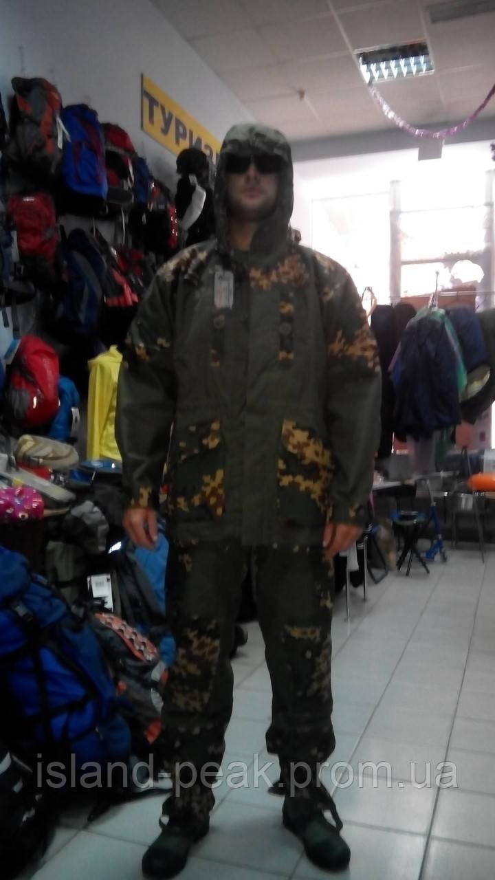 Горка костюм - 4.