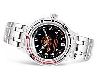 Мужские часы Восток Амфибия 420380