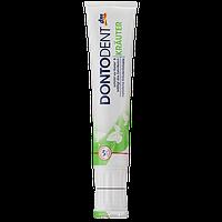 Зубная паста DONTODENT Krauter (Травы) 125 мл