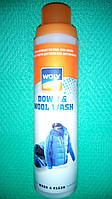 WOLY sport Down&Wool Wash моющее средство для стирки пуха, шерсти и шелка.