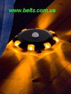 Автономный светильник с датчиком движения  Night Light