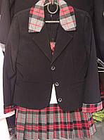 Школьный костюм  для девочки 2806-26