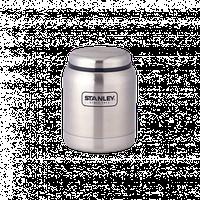 Пищевой термос Stanley Adventure.0.41 L стальной