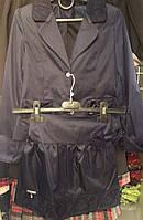 Школьный костюм  для девочки 2806-27