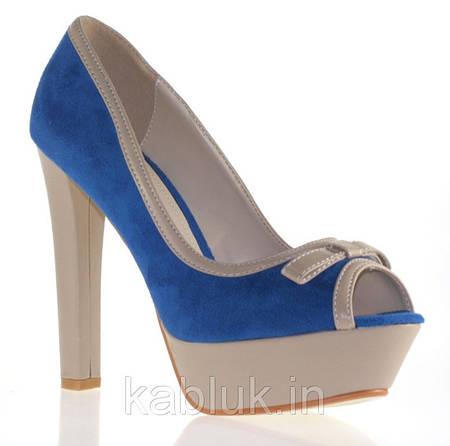 Женские туфли Vera Blum!