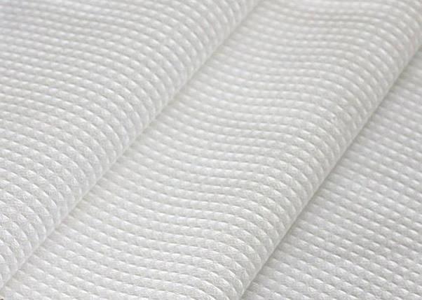 Отбеленное вафельное полотенце ТМ Ярослав, фото 2