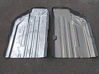 Ремонтная рем вставка пол передний,низкий борт ВАЗ-2108, 2109, 21099 , 2114, 2115 левая или правая