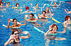 Акванудлс 70 мм, 1.5 м ( аквапалка для плавания в бассейне )., фото 4