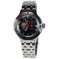 Мужские часы Восток Амфибия 420457