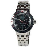 Мужские часы Восток Амфибия 420526