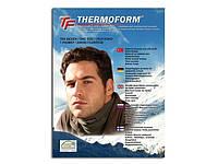 Баф  чёрный Thermoform (термобельё)