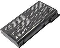 Аккумулятор PowerPlant для ноутбуков MSI A6200 (BTY-L74, MSYL74LH) 11.1V 5200mAh