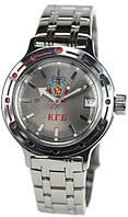 Мужские часы Восток Амфибия 420892
