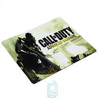 Коврик для мышки Call of Duty 24x20см