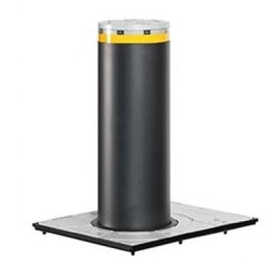 FAAC J200 SA H600 INOX — Газовий боллард