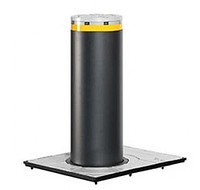 FAAC J200 HA H600 INOX — Гидравлический боллард (с системой подогрева до -40°C)