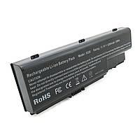 Аккумулятор к ноутбуку Acer Aspire 5520 (AS07B31) 5200 mAh Extradigital